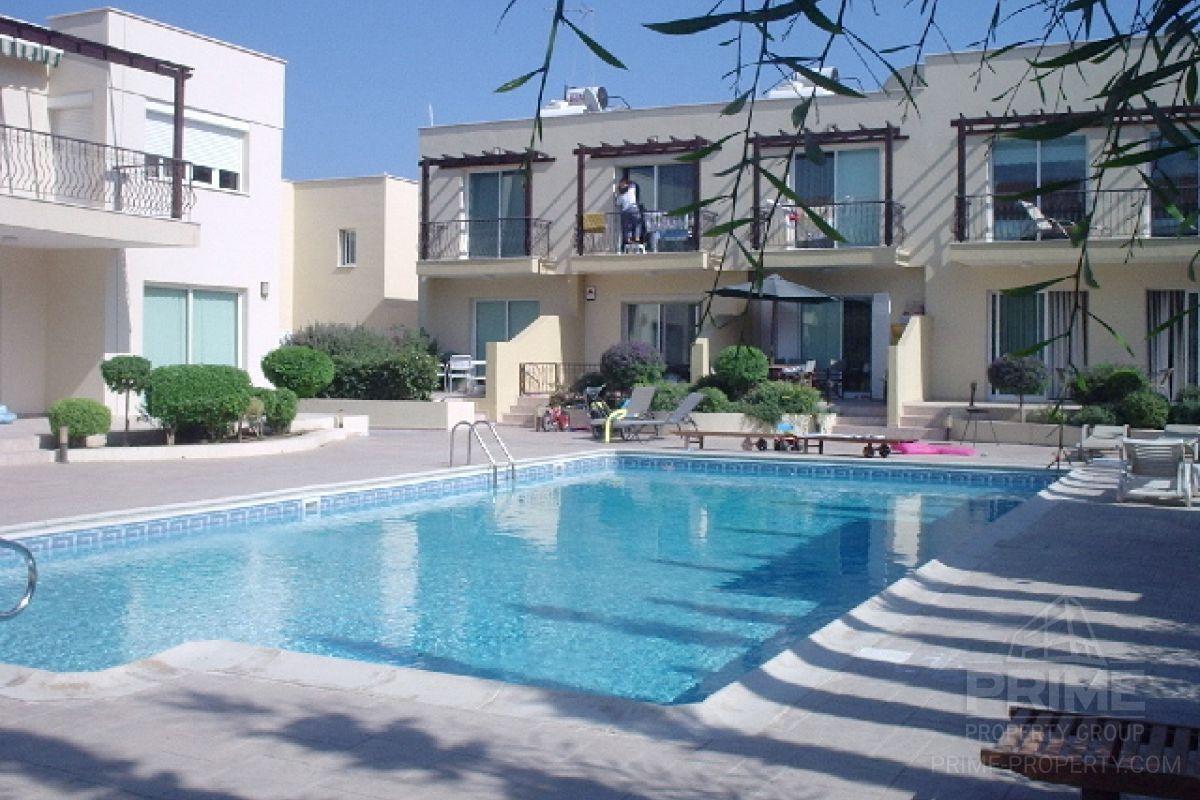 Предложение № 9503 - Limassol, Townhouse 149 м2
