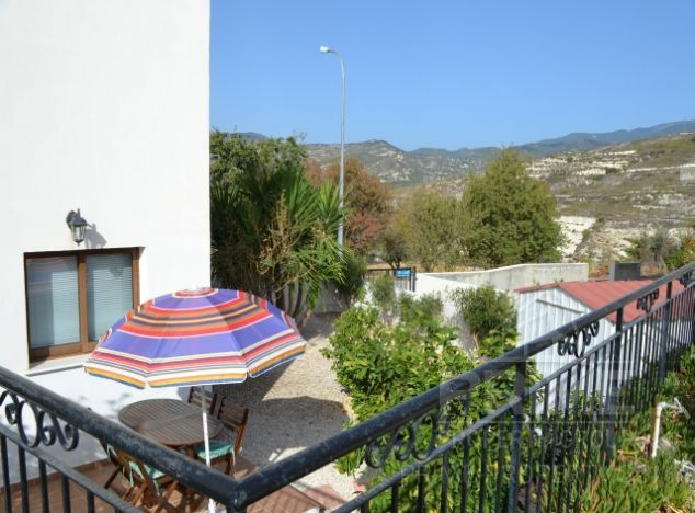 Cyprus property, Villa for sale ID:9506