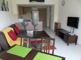 Cyprus property, Apartment for rent ID:9508