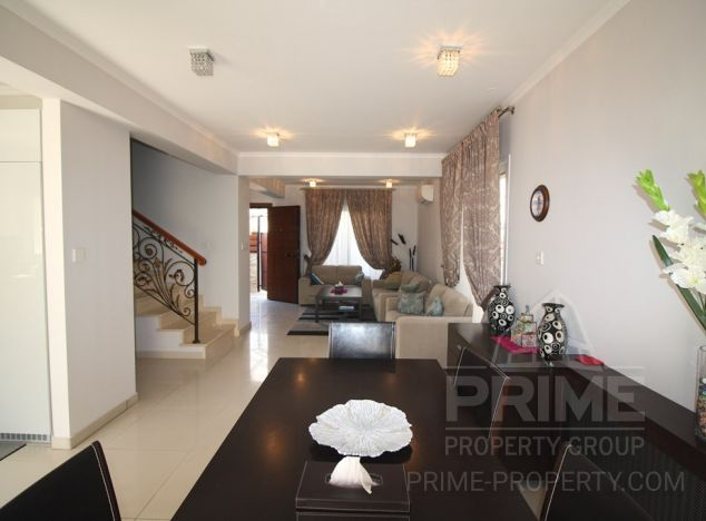 Cyprus property, Villa for holiday rent ID:9509