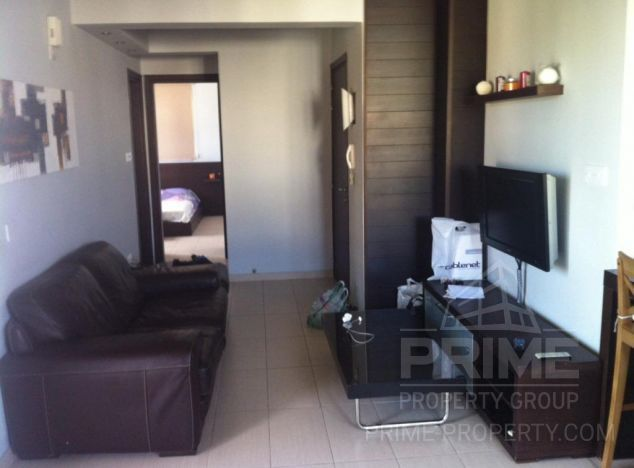 Cyprus property, Apartment for sale ID:9511