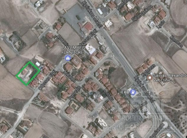 Cyprus property, Land for sale ID:9512