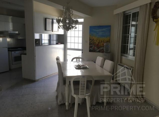 Cyprus property, Villa for sale ID:9513