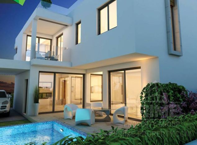 Cyprus property, Villa for sale ID:9514