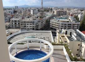Cyprus property, Apartment for holiday rent ID:9515