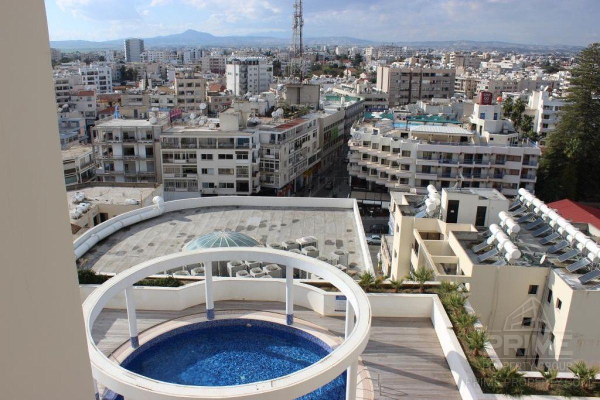 Предложение № 9515 - Larnaca, Apartment  м2