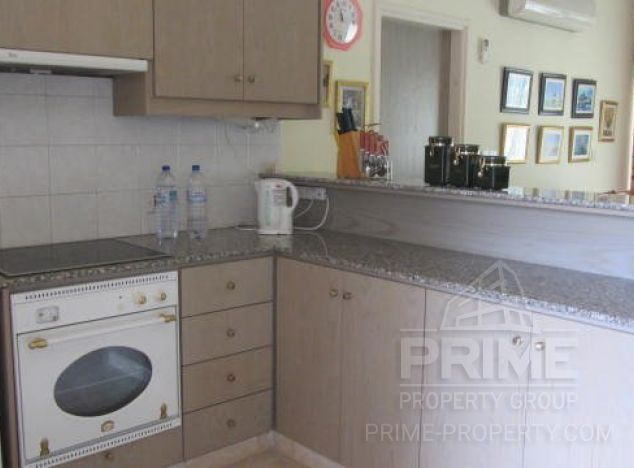 Cyprus property, Penthouse for sale ID:9516