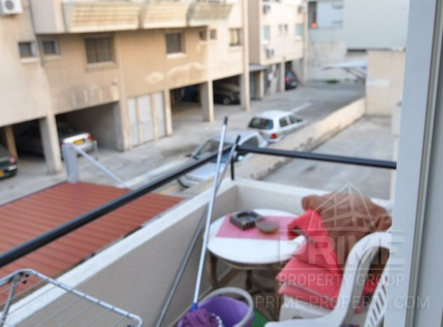 Cyprus property, Apartment for sale ID:9517
