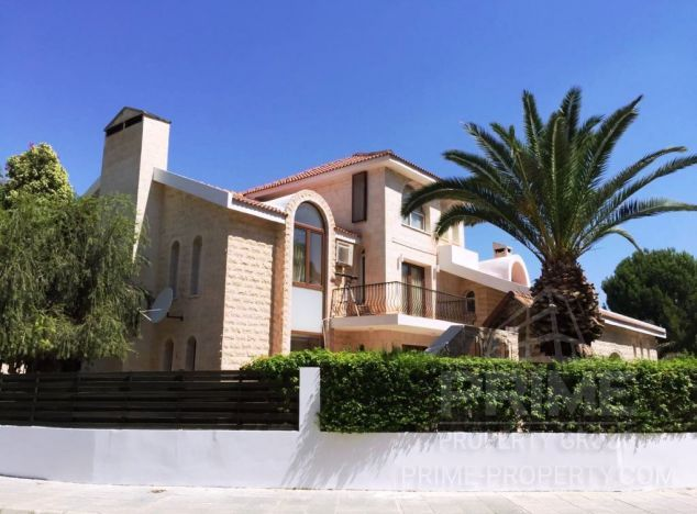 Cyprus property, Villa for sale ID:9518