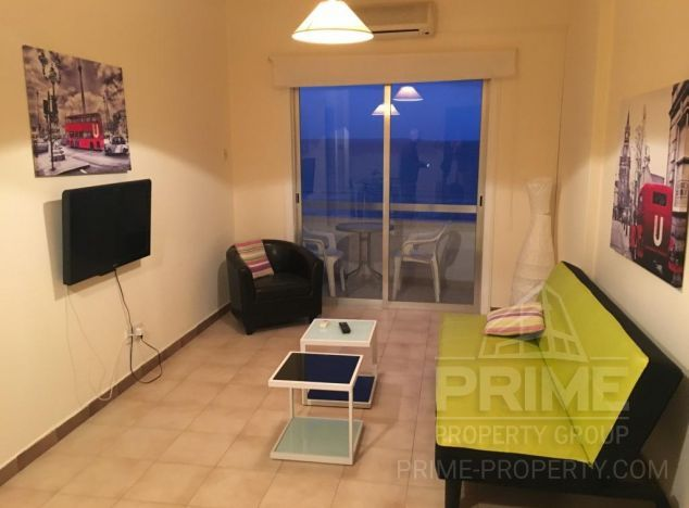 Cyprus property, Apartment for rent ID:9519