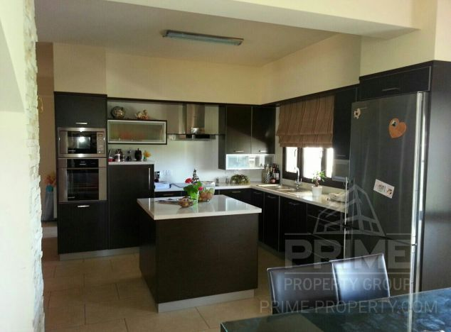 Cyprus property, Villa for rent ID:9520