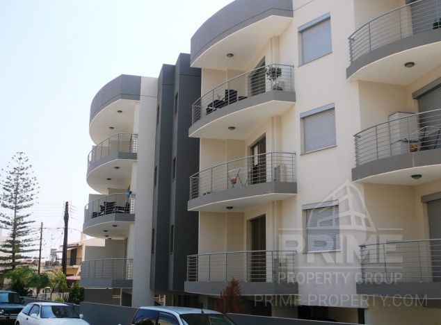 Cyprus property, Apartment for sale ID:9522