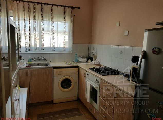 Cyprus property, Apartment for sale ID:9523