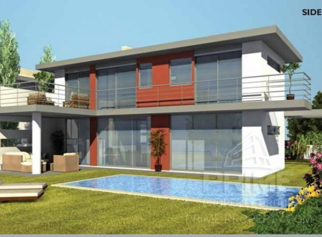 Cyprus property, Villa for sale ID:9524