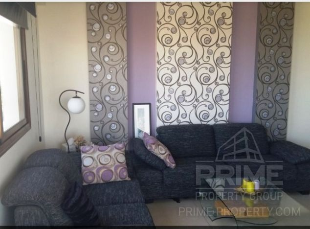 Cyprus property, Apartment for sale ID:9525