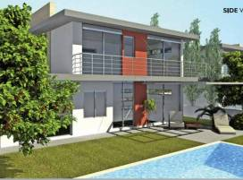 Cyprus property, Villa for sale ID:9526