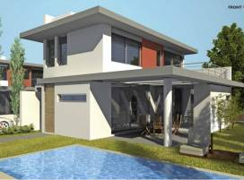 Cyprus property, Villa for sale ID:9527