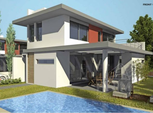 Cyprus property, Villa for sale ID:9528