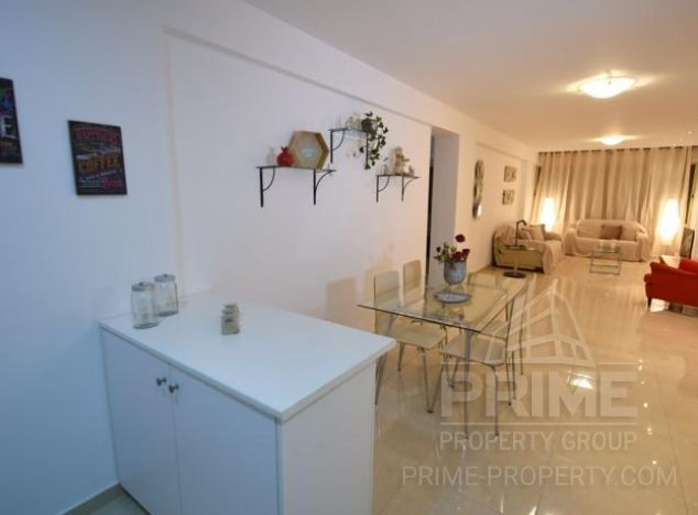 Cyprus property, Apartment for holiday rent ID:9530