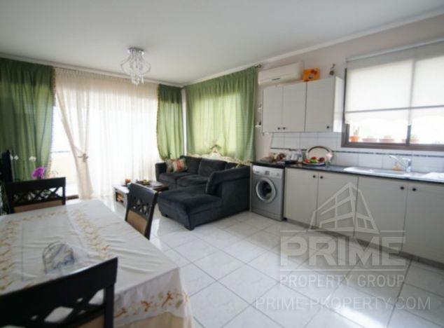 Cyprus property, Apartment for sale ID:9536