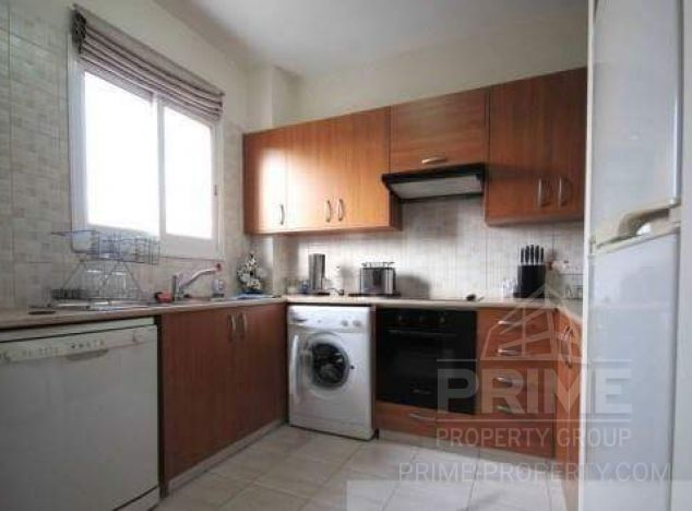 Cyprus property, Apartment for rent ID:9537