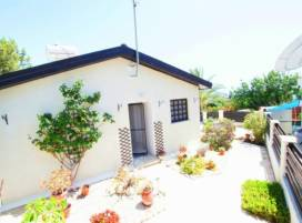 Cyprus property, Bungalow for sale ID:9539