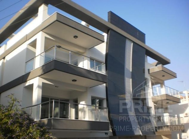 Cyprus property, Apartment for sale ID:954