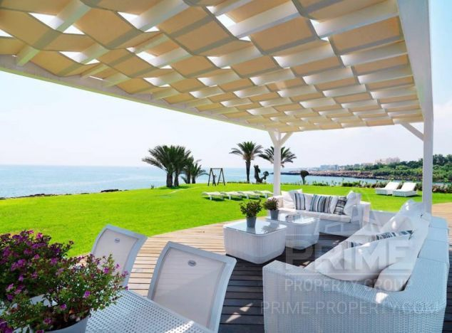 Cyprus property, Villa for holiday rent ID:9540