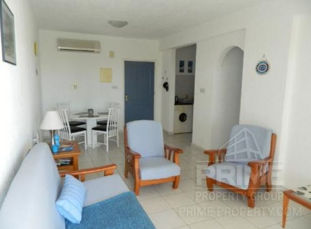 Cyprus property, Apartment for rent ID:9541