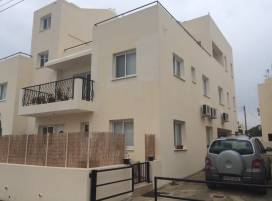 Cyprus property, Apartment for rent ID:9543