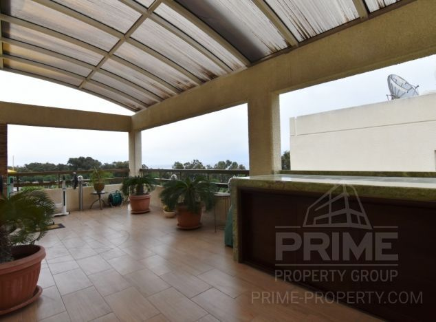 <br>Cyprus property, Penthouse for sale ID:9546