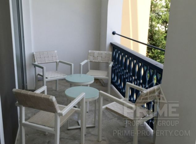 Cyprus property, Villa for rent ID:9548