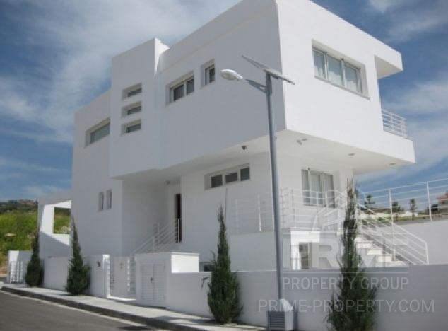 Cyprus property, Villa for rent ID:9549