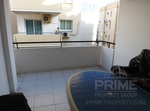 Cyprus property, Apartment for sale ID:9556