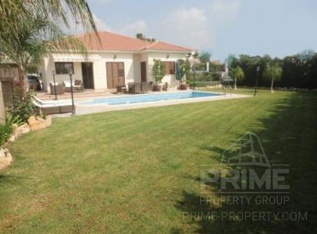 Cyprus property, Villa for sale ID:956