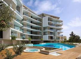 Cyprus property, Apartment for sale ID:9562