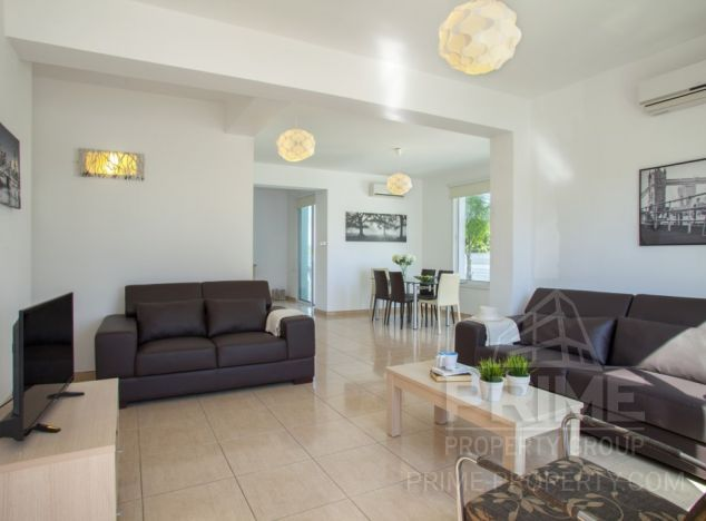 Cyprus property, Villa for holiday rent ID:9564