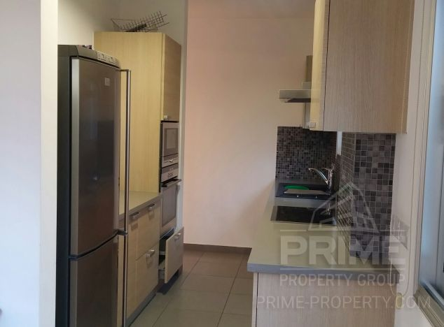 Cyprus property, Apartment for rent ID:9567