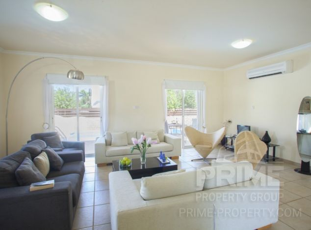 Cyprus property, Villa for holiday rent ID:9568