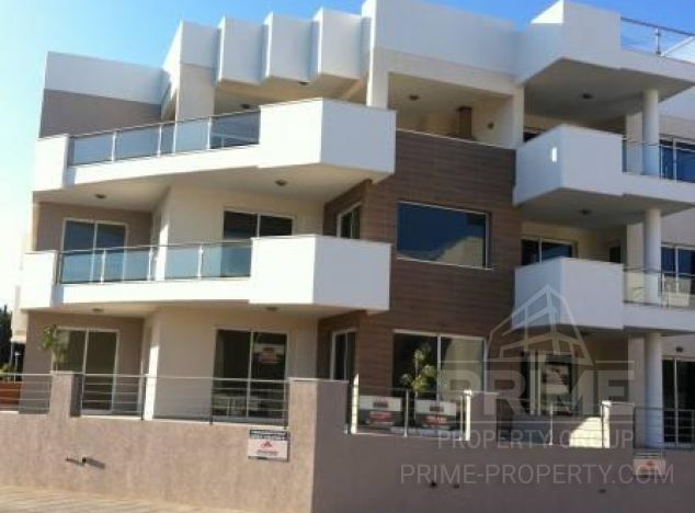 Cyprus property, Apartment for sale ID:957