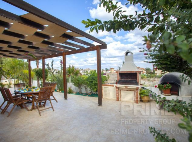 Cyprus property, Villa for holiday rent ID:9570