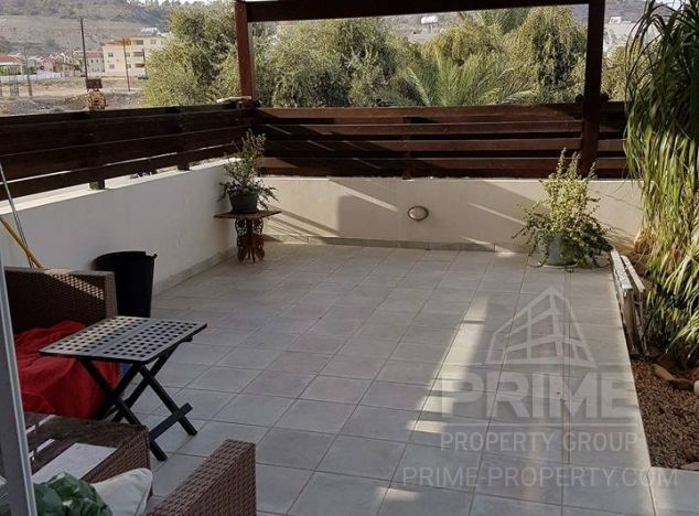 Cyprus property, Apartment for rent ID:9571