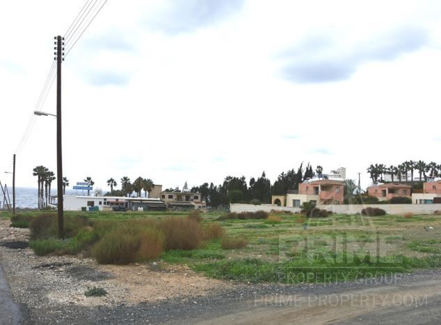 Cyprus property, Land for sale ID:9573