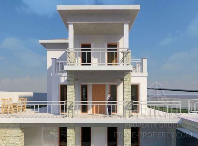 Cyprus property, Villa for sale ID:9575