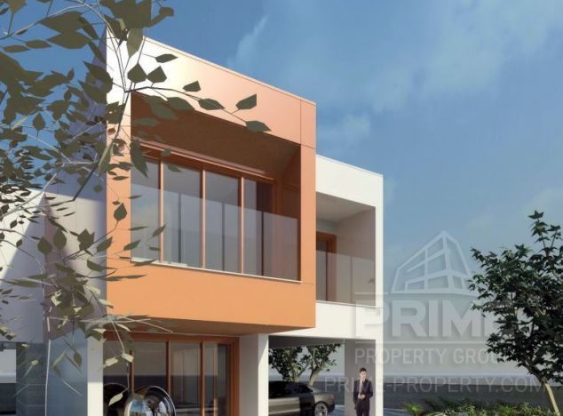 Cyprus property, Villa for sale ID:9576