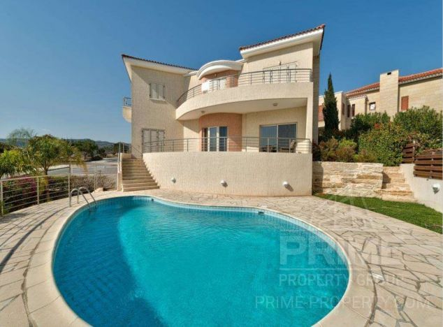 Cyprus property, Villa for sale ID:9579