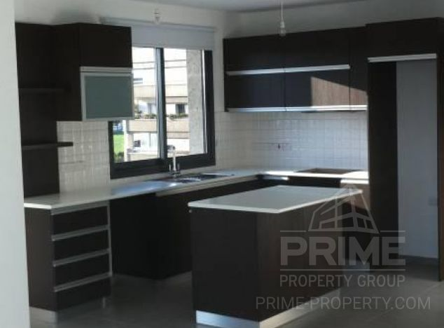 Cyprus property, Apartment for sale ID:958