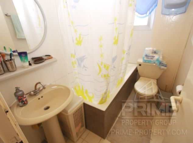 Cyprus property, Apartment for sale ID:9580