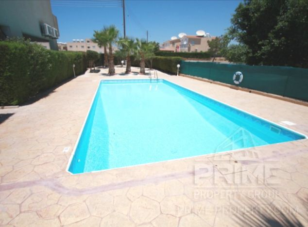 Cyprus property, Apartment for sale ID:9581