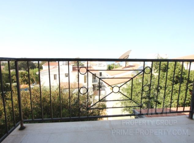 Cyprus property, Townhouse for sale ID:9582